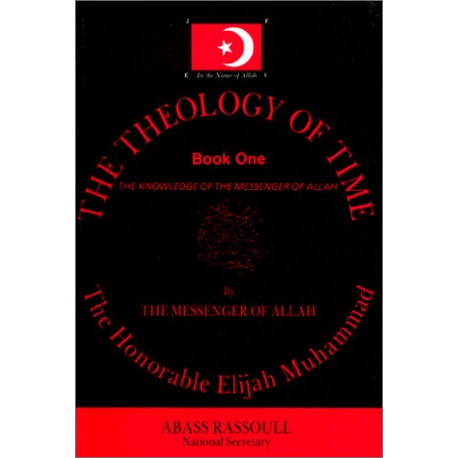 The Theology of Time Complete Book (Paperback)