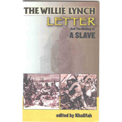 The Willie Lynch Letters (Digital Ebook)