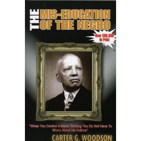 The Miseducation of the Negro (ebook)