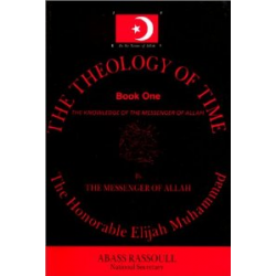 The Theology of Time (Paperback-wholesale)