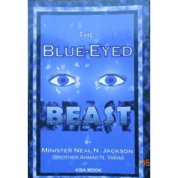 The Blue-Eyed Beast (Paperback-wholesale)