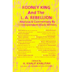 Rodney King and the LA Rebellion (Paperback-wholesale)