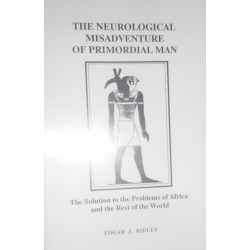 The Neurological Misadventure of Primordial Man