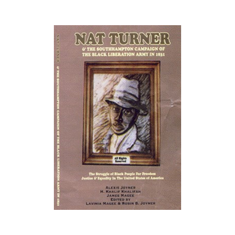 Confessions nat turner essay about myself